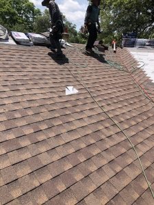 roofing Kyle