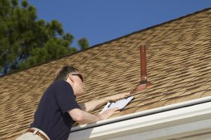 Complete Roof Inspection In Austin