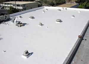 Commercial Roofing In Austin