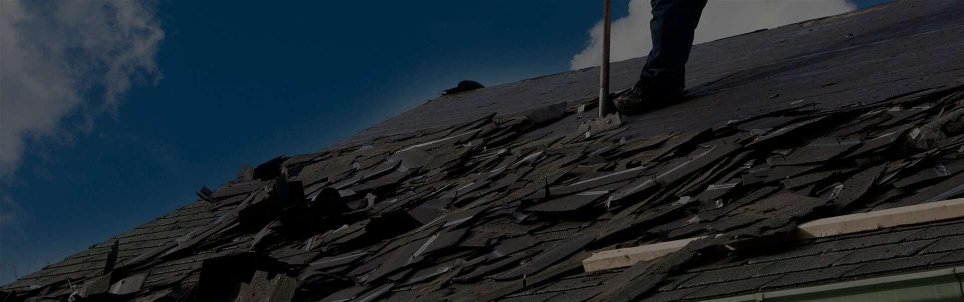 Storm Damage Roof Repair Austin Tx Transcendent Roofing