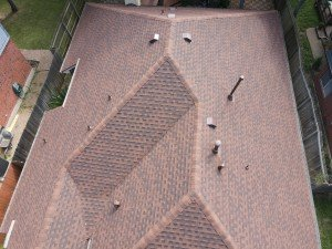 Cedar Park Roofing