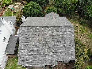 Roof Installation In Liberty Hill