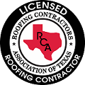 Licensed Roofing Contractor In Texas