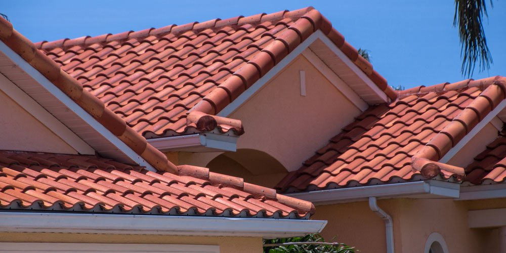 Tile Roofing In Austin